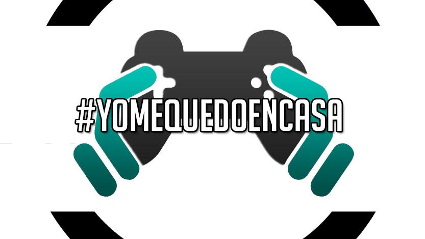 Sorteo: VidaoPantalla #YoMeQuedoEnCasa