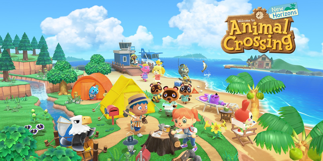 [Análisis] Animal Crossing: New Horizons