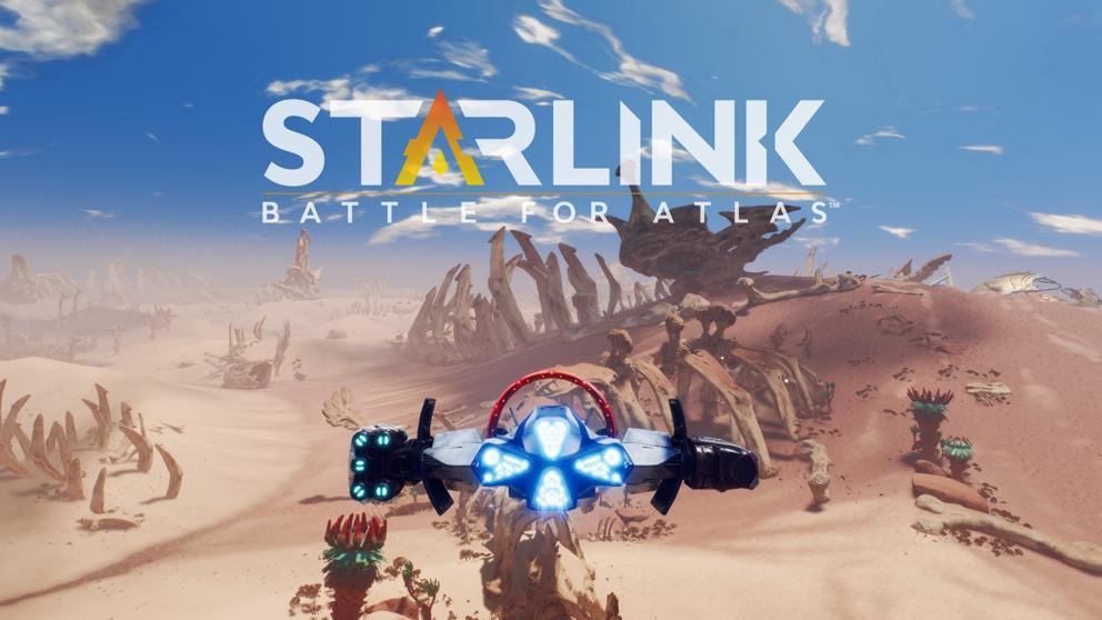 Starlink: Battle for Atlas se podrá jugar gratis en Xbox One por un tiempo limitado