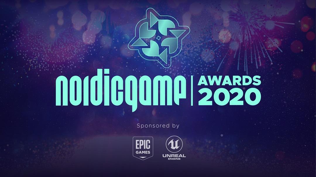Nordic Game Awards