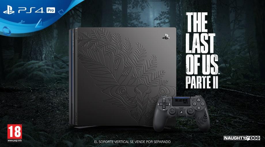The Last of Us: Parte II