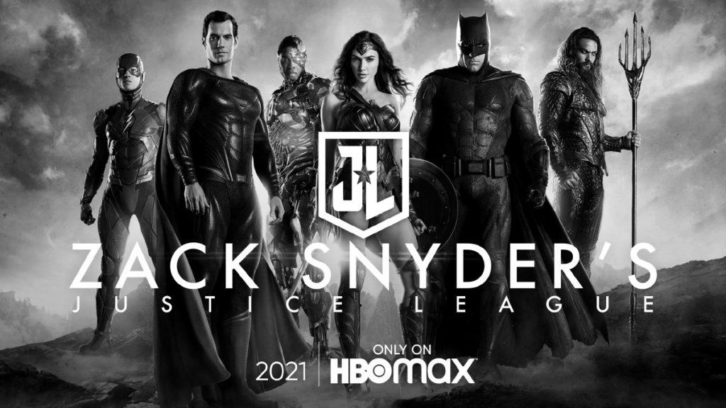 #ReleaseTheSnyderCut se hace realidad: HBO Max recibirá la Justice League de Snyder en 2021