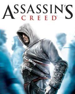 [Camino al Valhalla #1] Assassin's Creed (La saga de Desmond Miles)