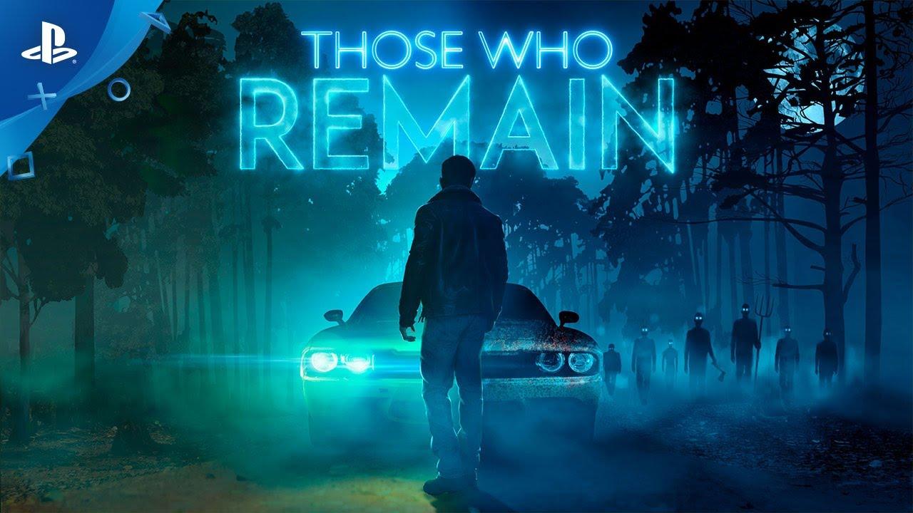 Those Who