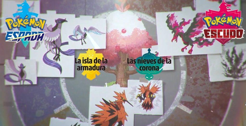 [Resumen] Isla Armadura y Nieves de la Corona: Regresos y novedades