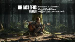 Anunciado directo por el lanzamiento de The Last of Us II