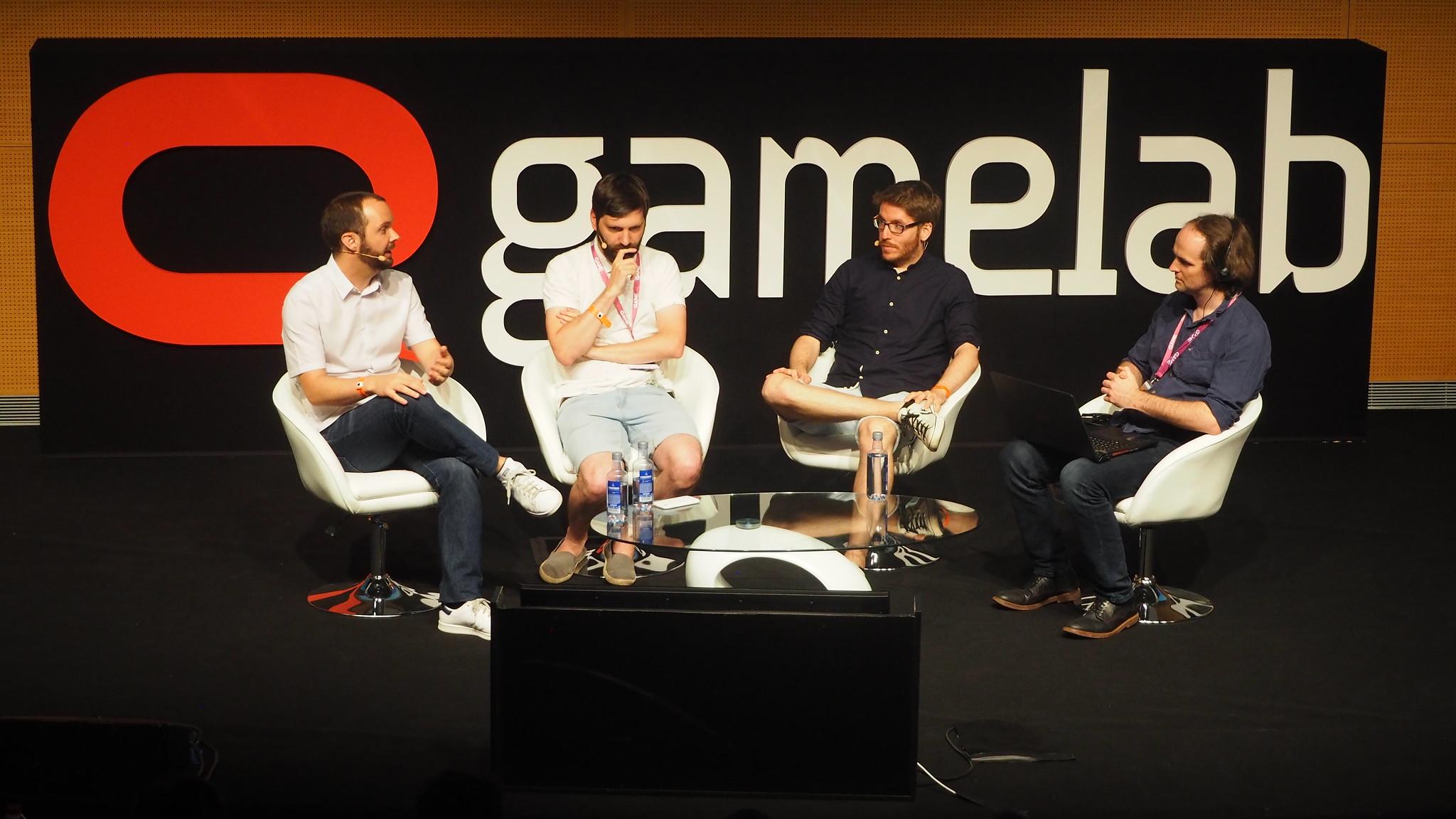 Gamelab 2020 cierra con cifras muy positivas