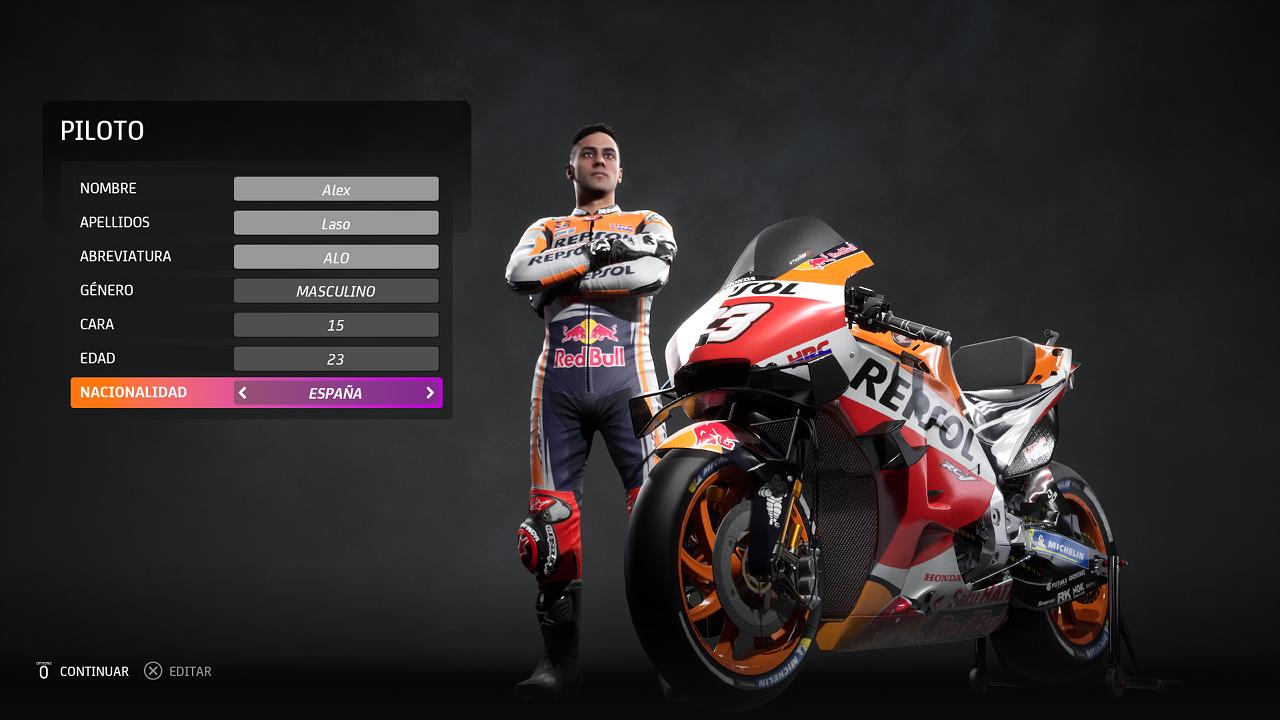 [Análisis] MotoGP 20
