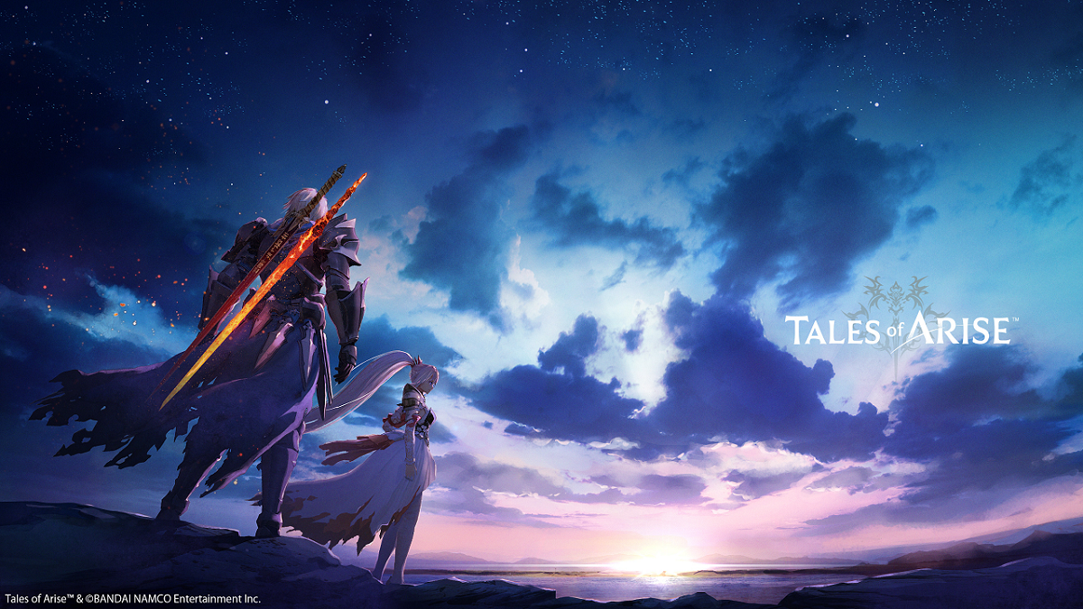 Tales of Arise confirma un cambio en su fecha de lanzamiento