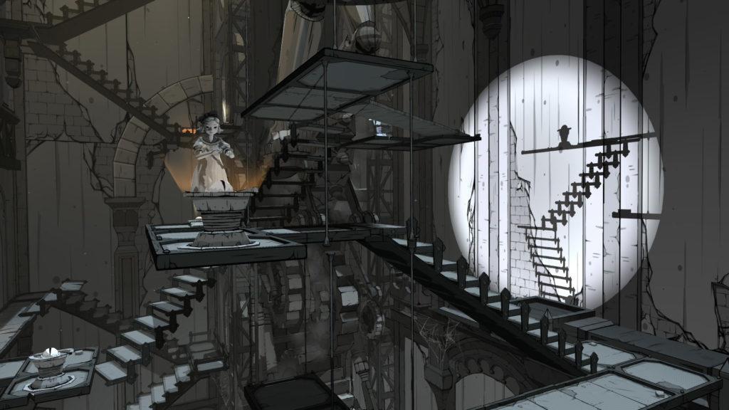 Iris.Fall se lanzará en físico en Nintendo Switch y PS4
