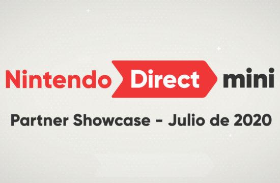 Anunciado Nintendo Direct Mini: Partner Showcase para hoy