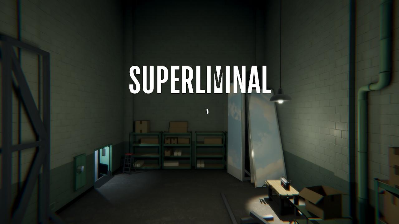 [Análisis] Superliminal, el poder de la perspectiva