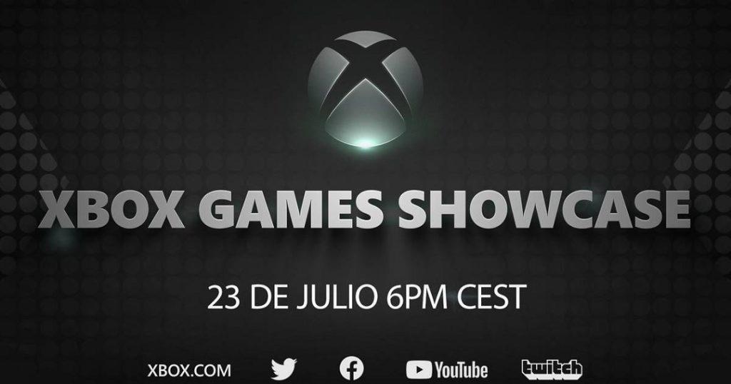 [Resumen] Xbox Games Showcase 23/07/2020: Muchos juegos para Xbox
