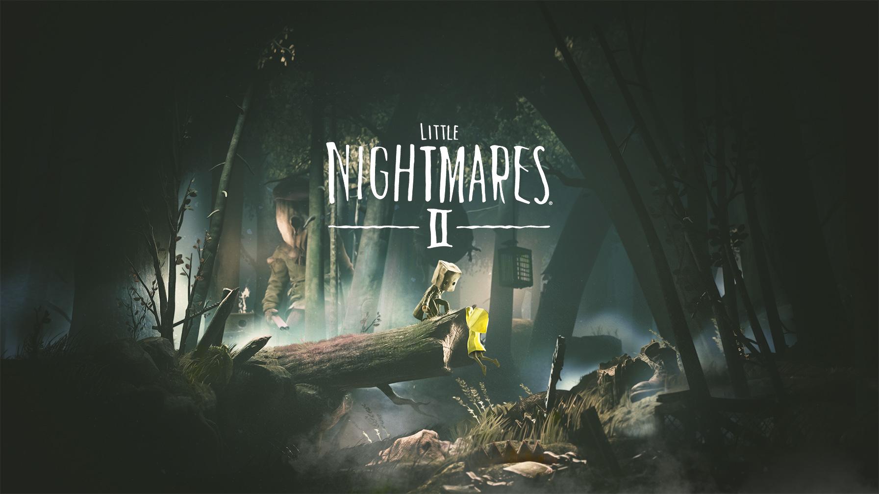Little Nightmares II sale a la venta el 11 de febrero de 2021