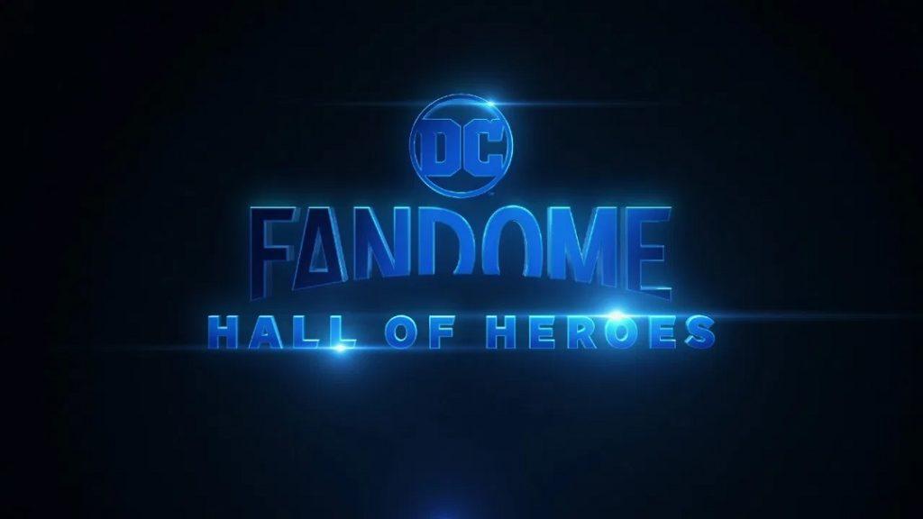 [Horarios] DC Fandome: Hall of Heroes ¿listos para ver los mayores anuncios de DC Comics?