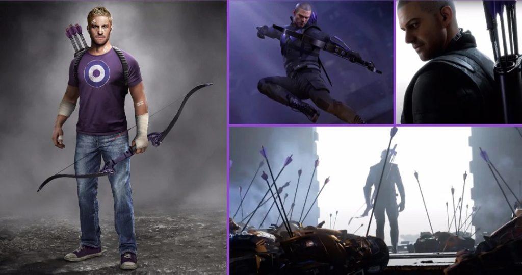 Marvel's Avengers revelará su hoja de ruta oficial el 1 de septiembre