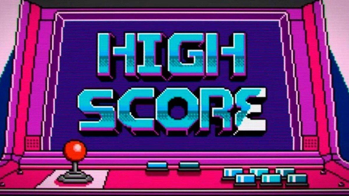 [Reseña] High Score: El mundo de los videojuegos