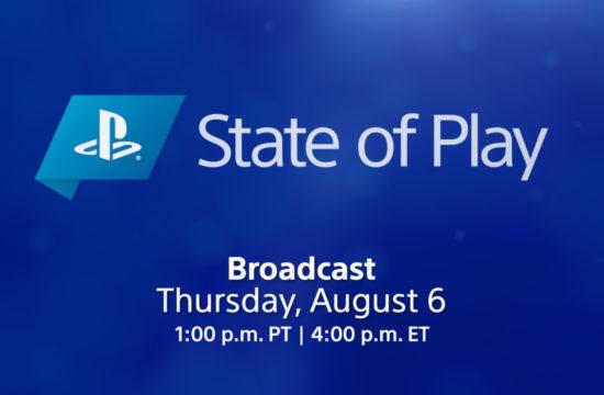 Anunciado un State of Play centrado en juegos de PS4 y PS VR