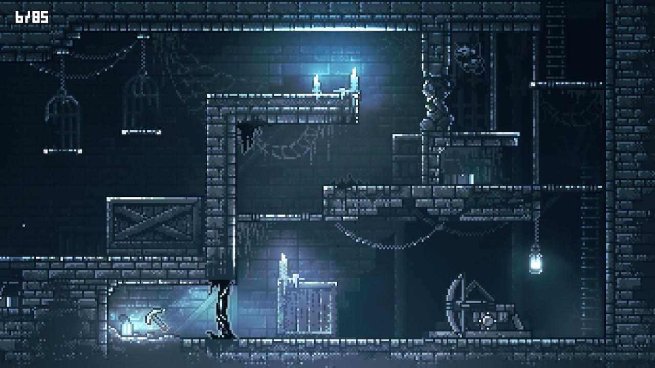[Análisis] Inmost, una narrativa con píxeles en HD
