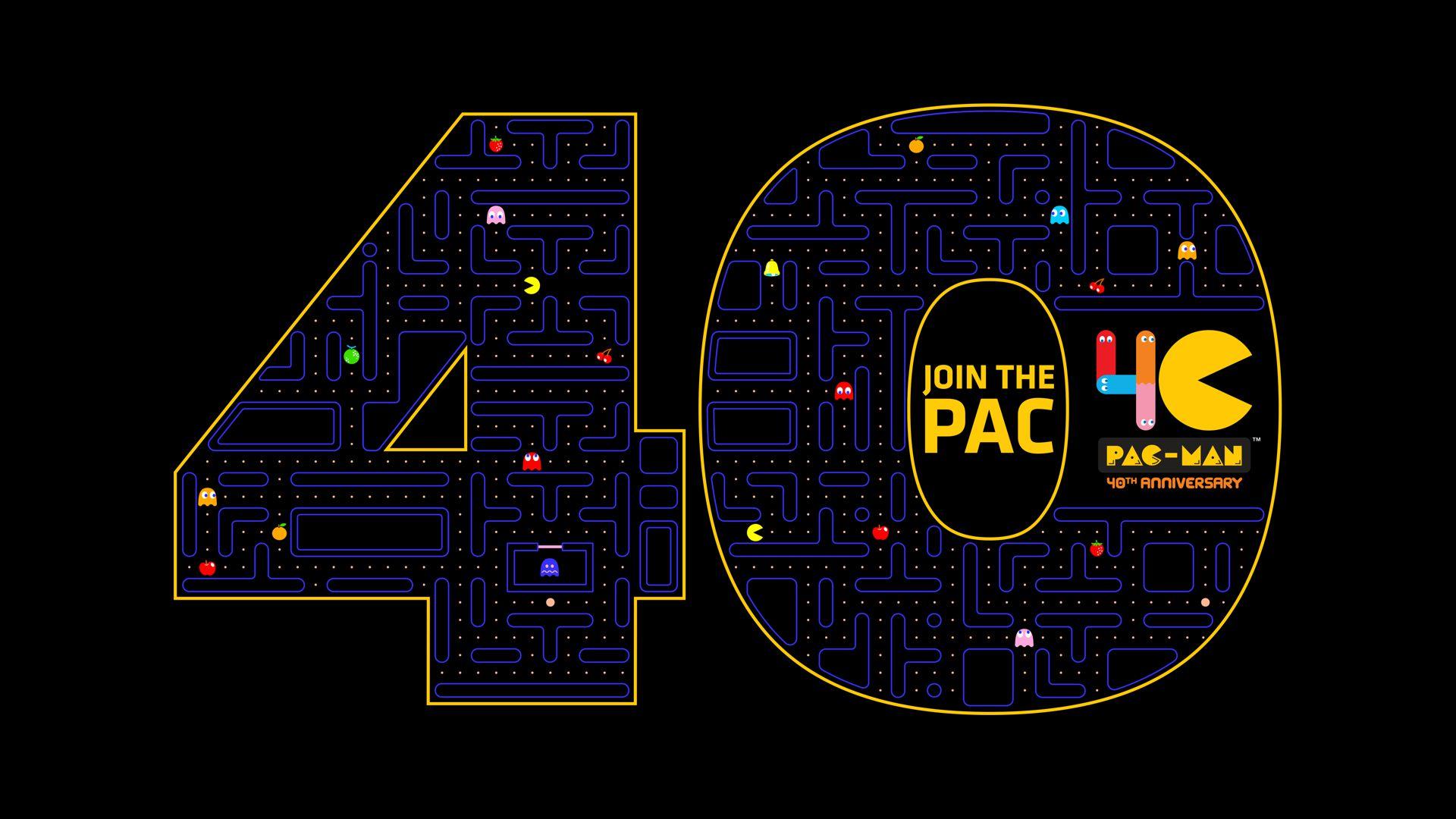 El museo Storyworld inaugura Wakawaka! 40 years of PAC-MAN