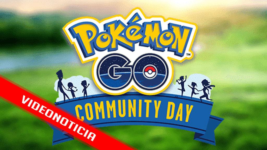 POkémon Go: Community Day