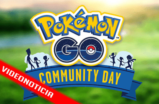 POkémon Go: Community Day