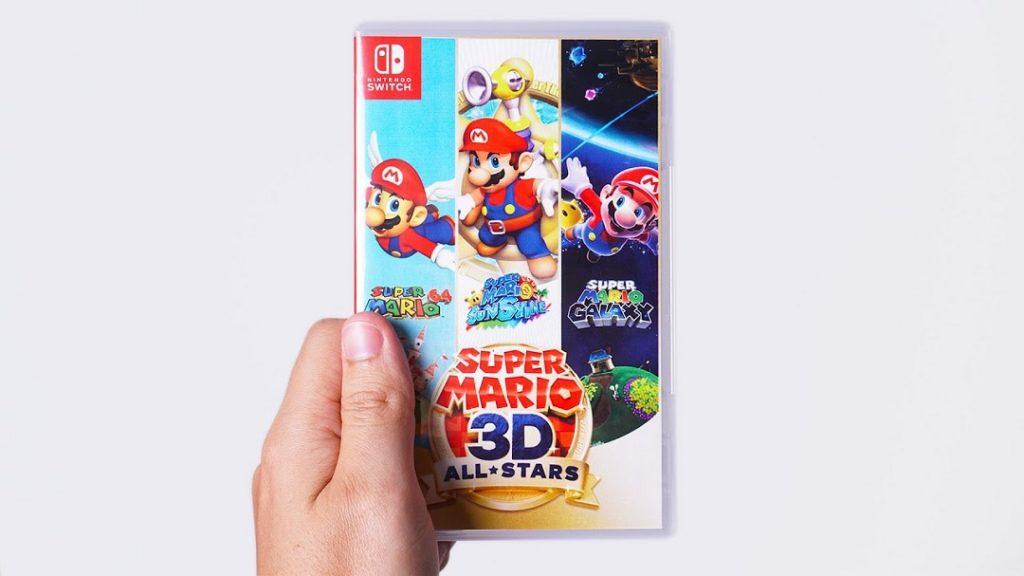 Nintendo habría tenido que retrasar sus planes de Super Mario desde abril hasta ahora
