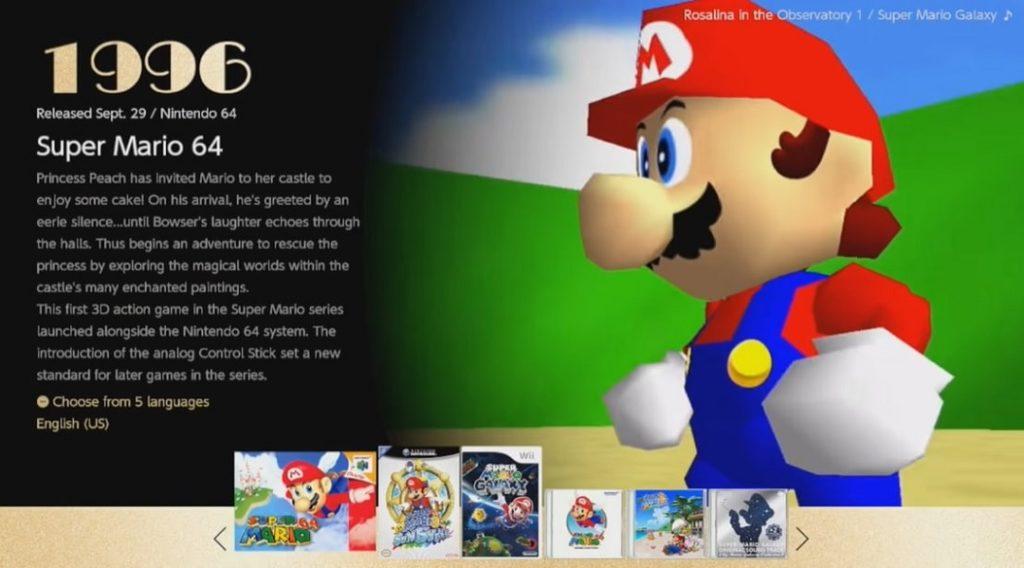 NERD creando Super Mario 3D All Stars bajo emuladores propios y código nativo