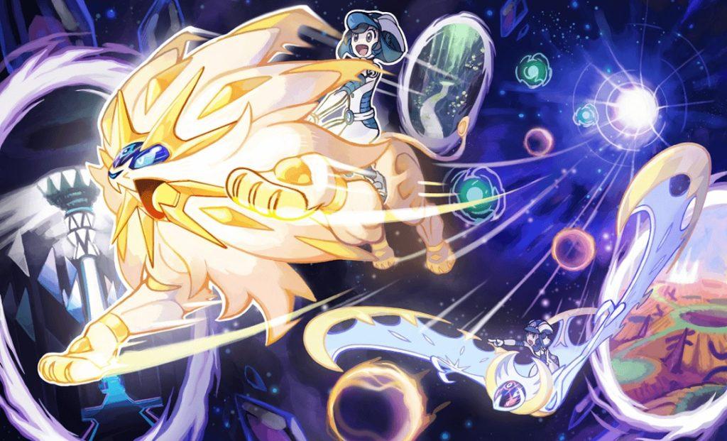 ¿Como es el multiverso Pokémon? Explorando las narrativas más recientes de la saga