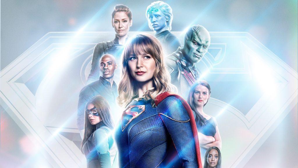 Supergirl finalizará en su sexta temporada y ¿que significa para Arrowverse?