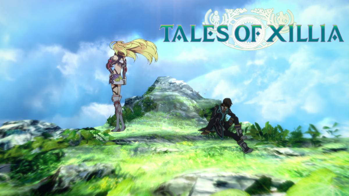 [Análisis] Tales of Xillia, el principio de la nueva era