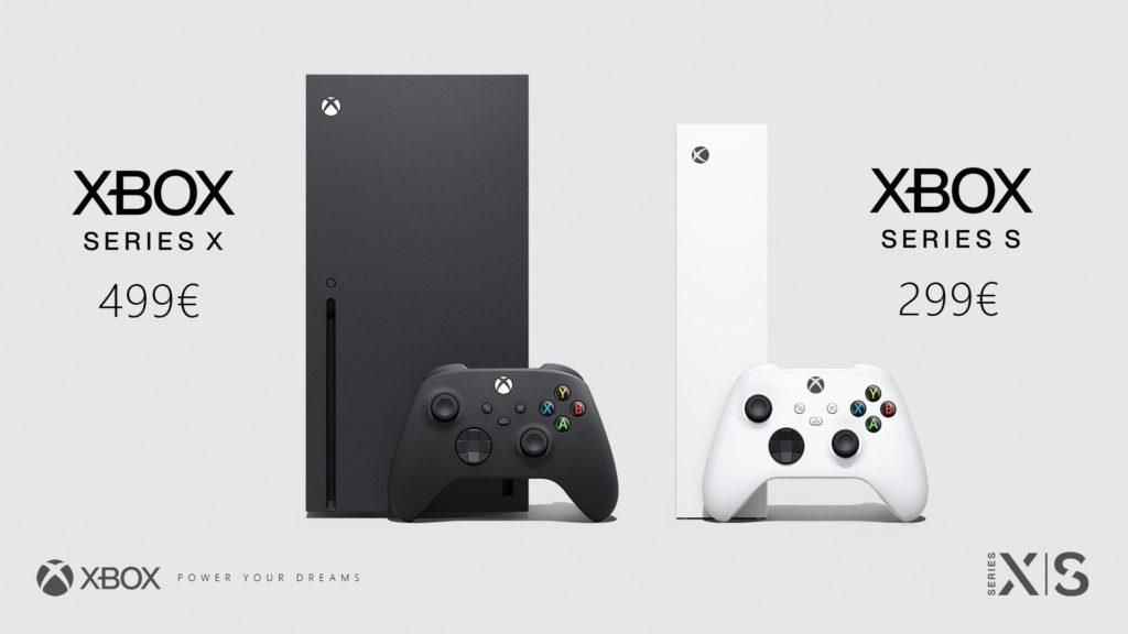 ¿Por que elegir Xbox: Series X/S?