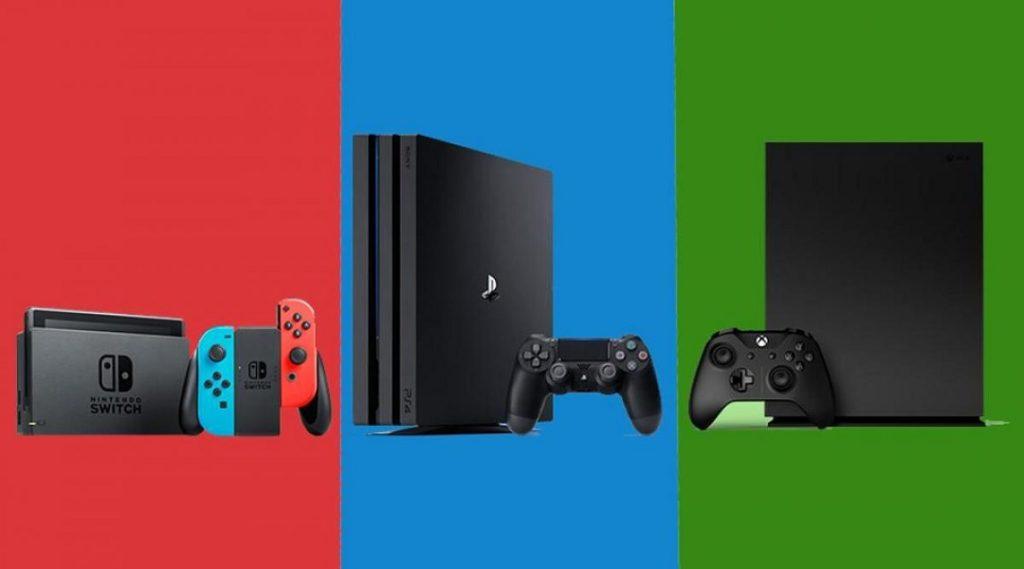 Consejos para donde encontrar los mejores precios de videojuegos y consolas (España)