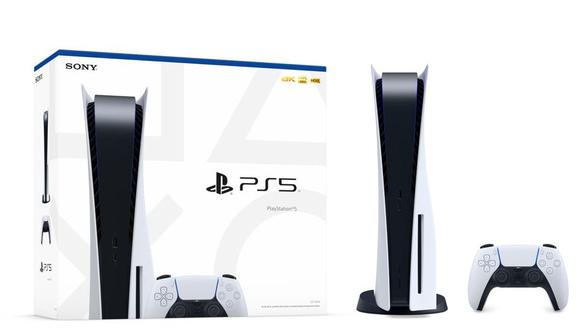 ¿Por que elegir PS5?