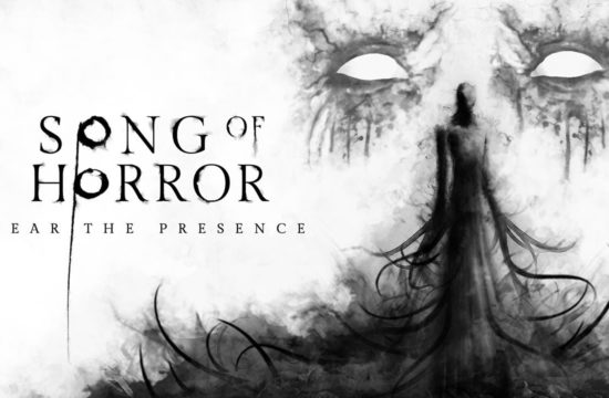 Song of horror ps4 xbox one vidaopantalla