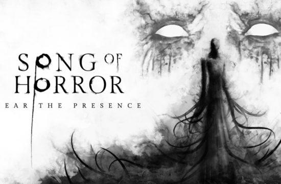 Song of horror ps4 xbox one vidaopantalla