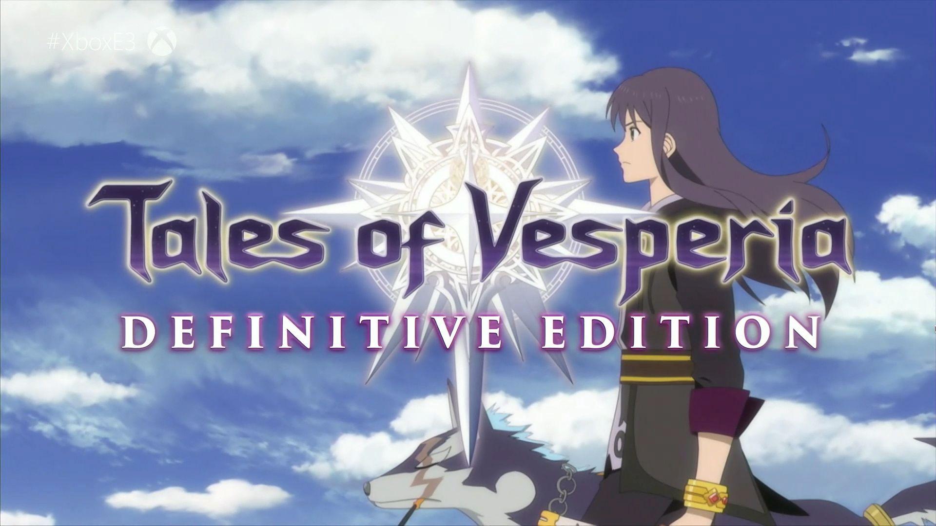 [Crítica] Tales of Vesperia: Definitive Edition