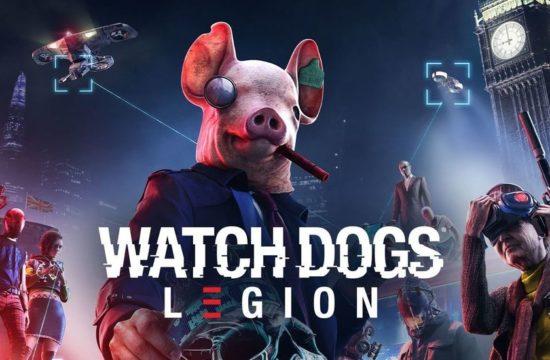 watch dogs legion vidaopantalla