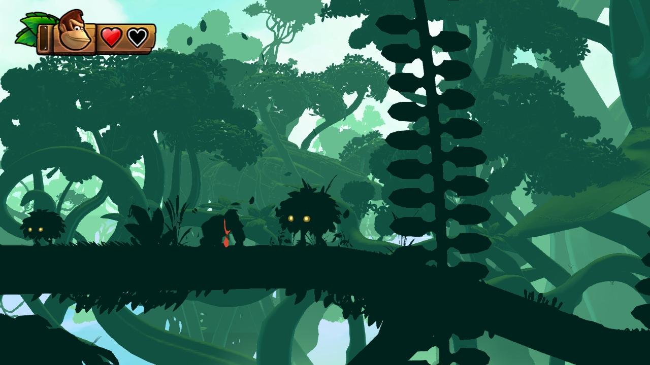 Una especie de ¿reseña? de Donkey Kong Country: Tropical Freeze