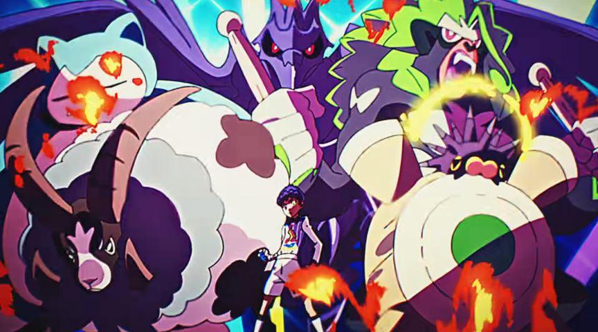 ¿Que estilo de rivales gusta más en Pokémon? Analizamos vuestras opiniones