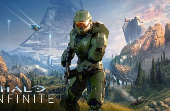 Halo Infinite no estará en los The Game Awards, pero pronto tendremos noticias de él
