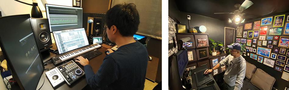 Los empleados de Square Enix podrán adoptar el teletrabajo de manera permanente