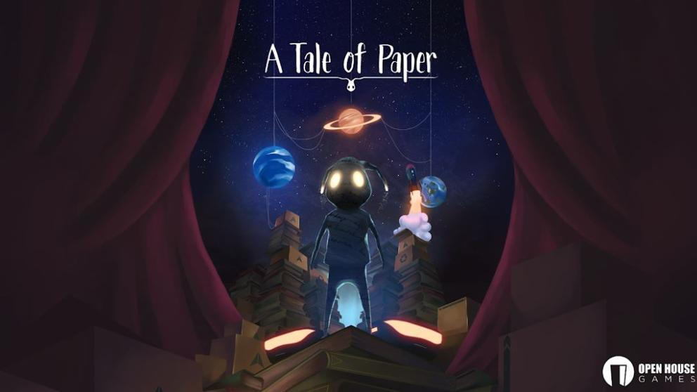 [Análisis] A Tale of Paper, una experiencia emotiva