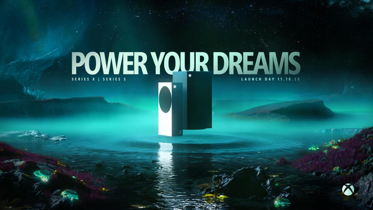 Xbox Series X S ha tenido el lanzamiento más exitoso en la historia de Xbox