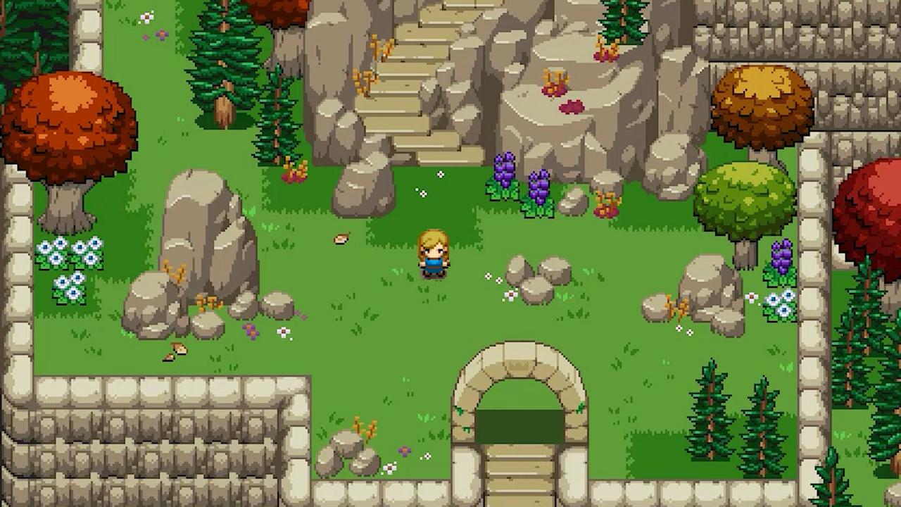 Ocean's Heart, una oda a The Legend of Zelda para 2021