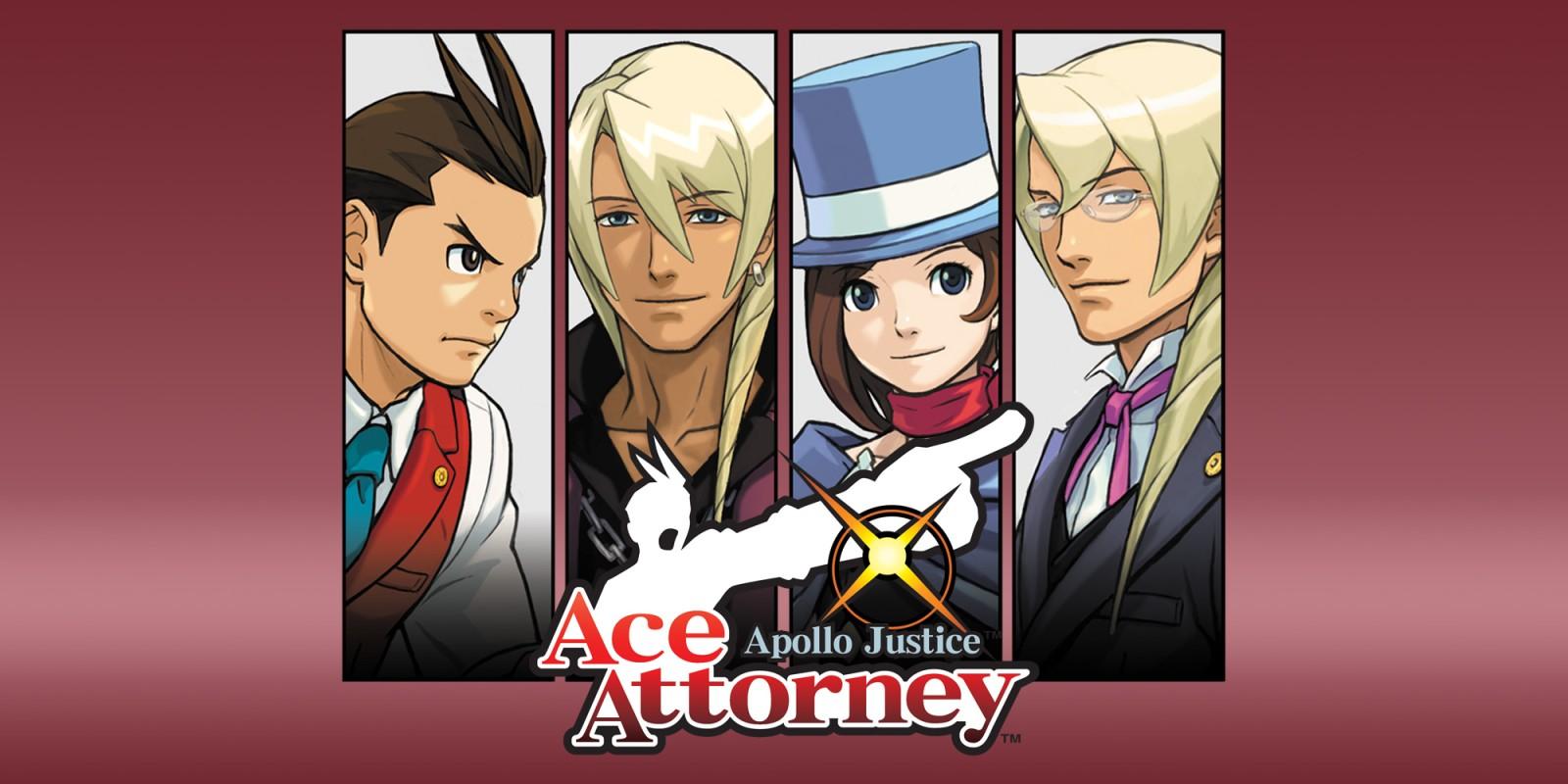 Mi defensa del Gran Circo Berry como mejor caso de Ace Attorney: Phoenix Wright