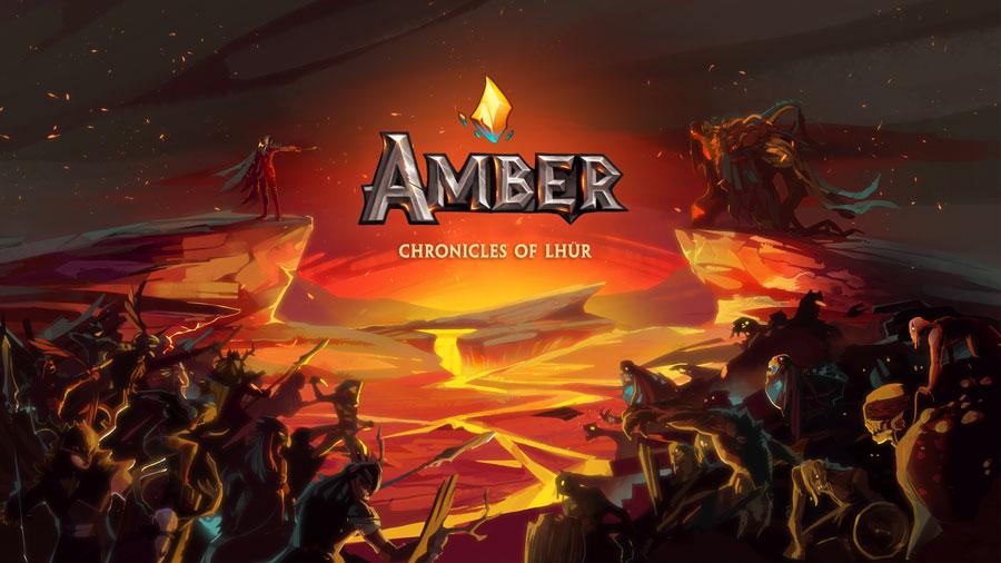 [Reportaje] Amber: Chronicles of Lhür, un gran proyecto financiado por Kickstarter