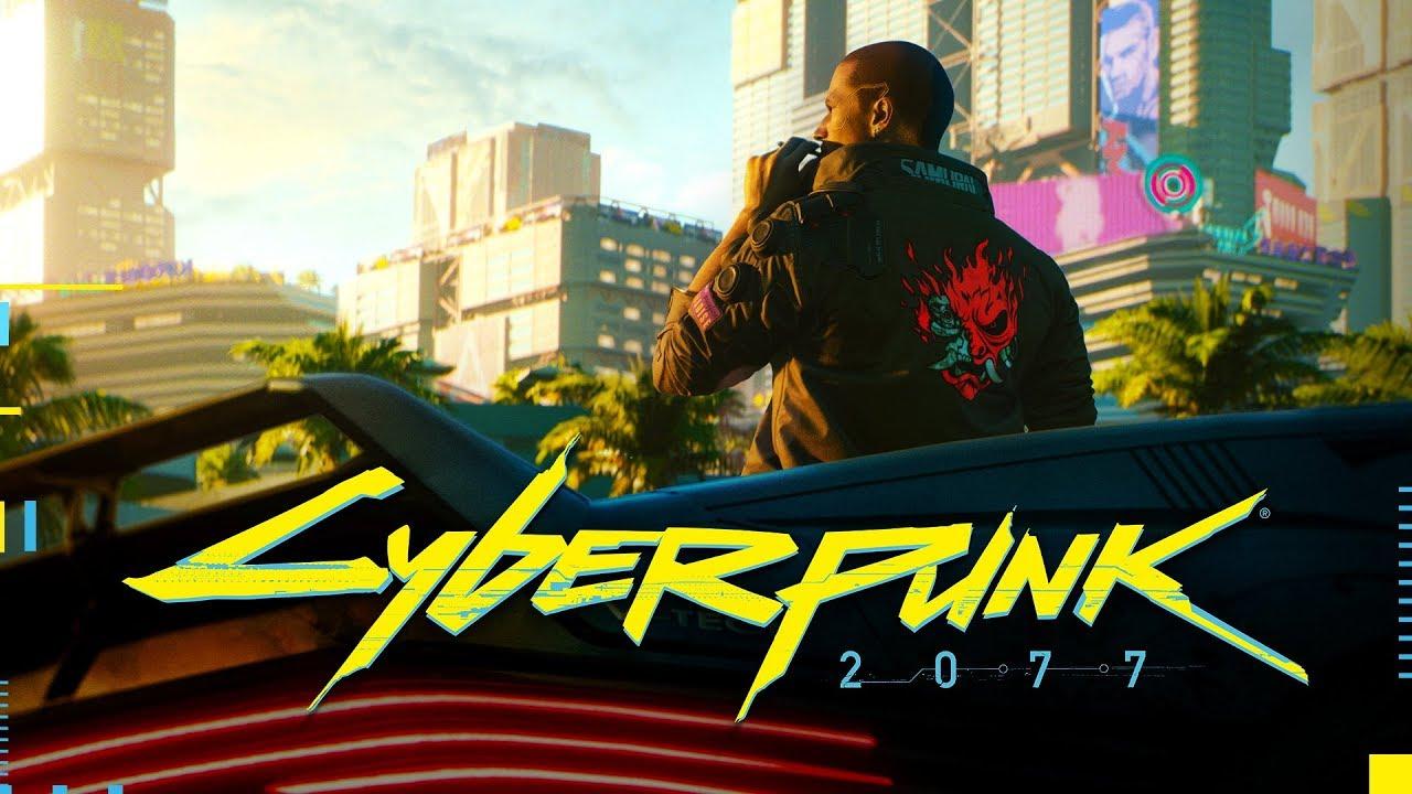 Cyberpunk 2077 en PS4 vendrá en dos discos