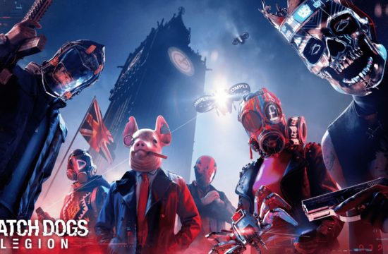 Watch Dogs: Legion retrasa su modo multijugador a 2021