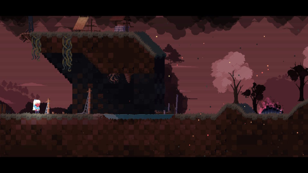 [Análisis] YesterMorrow, el intenso y precioso plataformas 2D